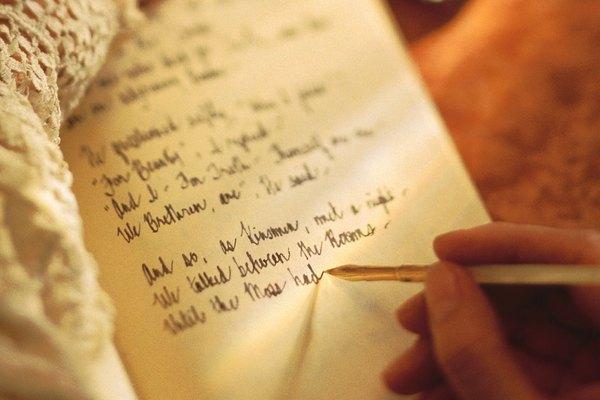 El escribir una coreografía puede ayudar al cerebro a recordar.