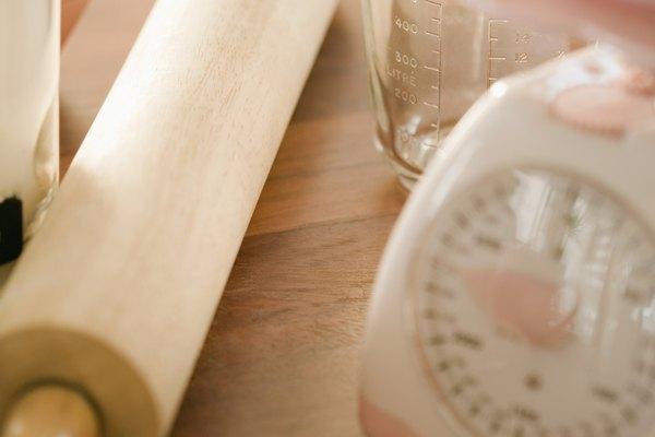 Un rodillo puede lograr los mismos resultados consistentes de una laminadora.