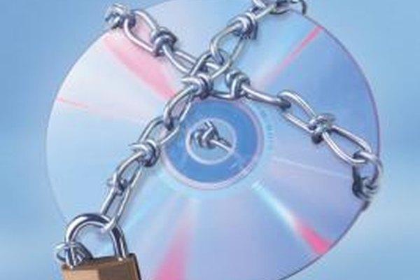 Puedes poseer el disco, pero el software pertenece al fabricante.