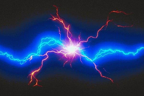 La electricidad es otro tema común para un proyecto de ciencias.