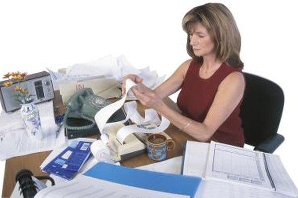 ¿Cómo se maneja la contabilidad?