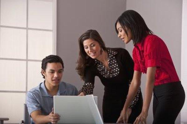 Las habilidades de comunicación son claves en cualquier empresa.
