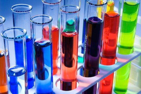 La conversiones de gramos a moles son usadas en laboratorios.