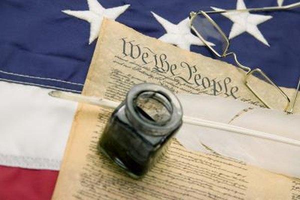 El poder requiere del consentimiento de los subordinados, como descubrió el Rey Jorge III cuando colonos estadounidenses declararon su independencia de Inglaterra.