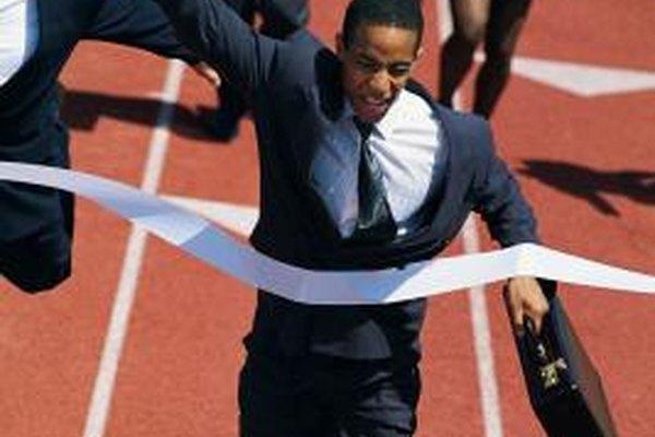 Las metas de desempeño de las ventas efectivas son motivadoras y gratificantes.