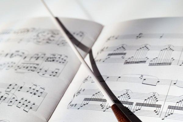 La trigonometría tiene aplicaciones en música.