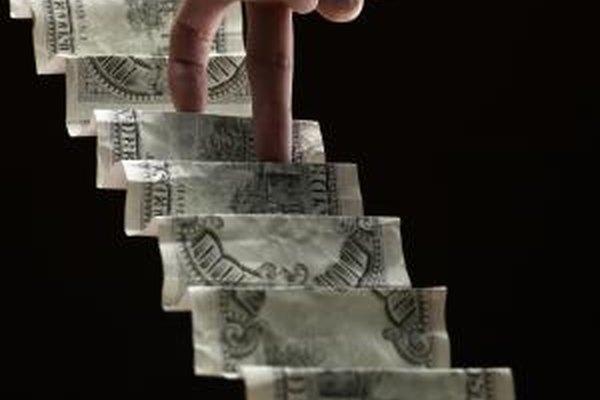 Construye riqueza a través del tiempo prestando atención a tu flujo de efectivo y patrimonio neto.