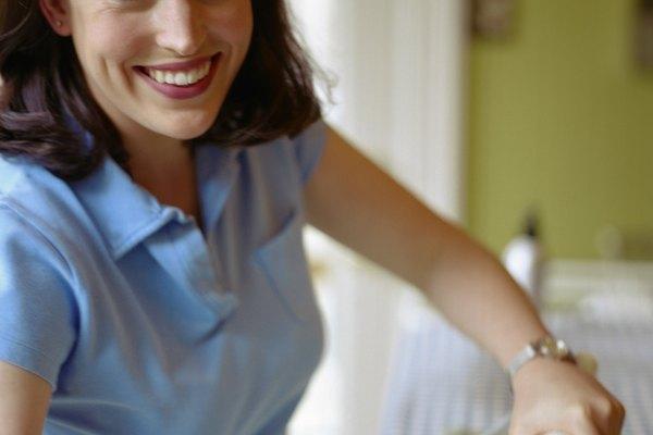 Crea tu propio diseño para transferirlo con la plancha, en la propia comodidad de tu sala de lavandería.