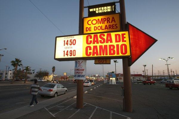 California Town Of El Centro Struggles With Highest US Unemployment Rate