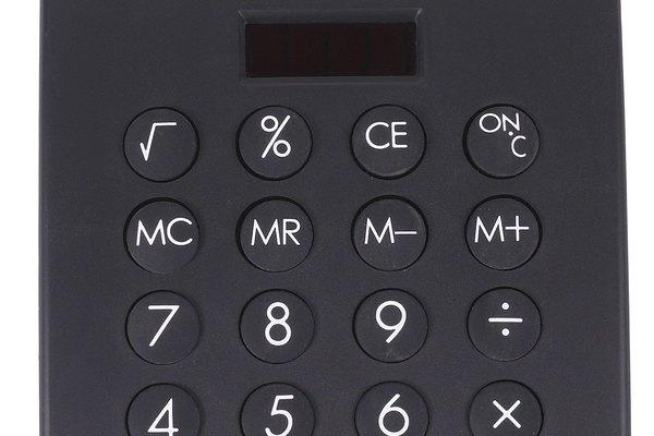 Cómo tomar el logaritmo natural de una fracción con una X en el denominador.
