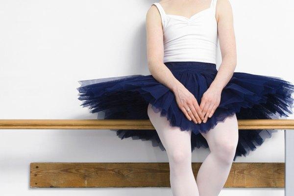 Elige el estilo de baile que se hará en el espectáculo.