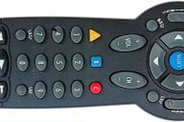 Las TVs más recientes son menos compatibles con los controles universales.