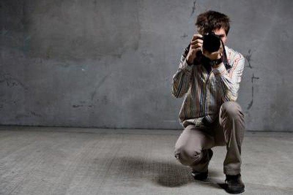 Elige la cámara adecuada y después practica y practica.