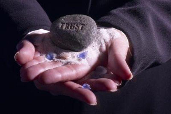Una de las cuestiones éticas fundamentales en negocios es la confianza entre una empresa y sus clientes.