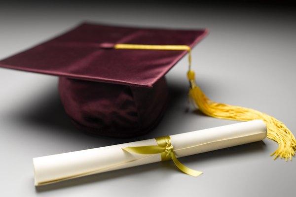 El ballet proporciona la fortaleza, determinación y enfoque para graduarse de la carrera después de la universidad.