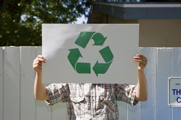 ¡No tires el cartón a la basura!