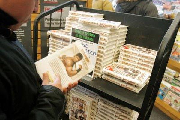 Las editoriales comerciales se centran en la impresión de best-sellers.