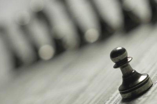 Los planes estratégicos ayudan a las empresas determinar el próximo movimiento.
