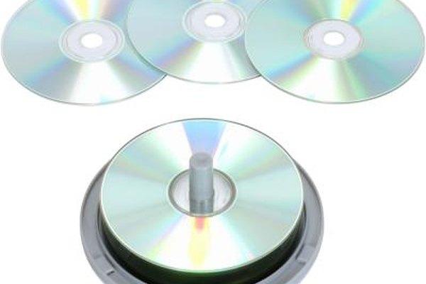 Imprimir tus propias etiquetas Memorex personalizadas para CD es fácil siempre y cuando asegures la alineación correcta de antemano.