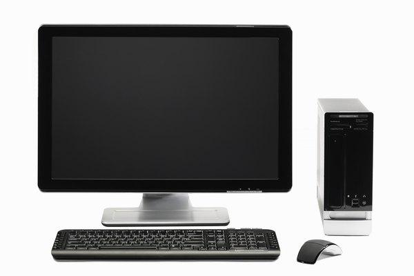 Cómo actualizar mi PC Compaq Presario.