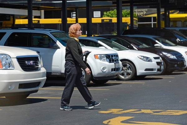 Hertz Acquires Dollar Thrifty For $2.3 Billion