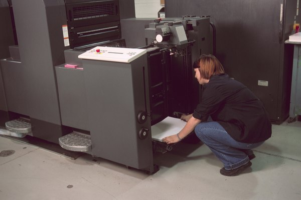 Commercial printers can use your XPS documents to print files for you.