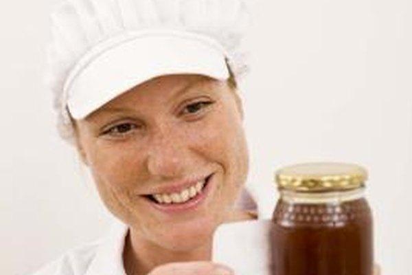 El etiquetado es un aspecto importante de la comercialización y del negocio.