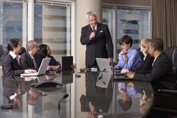 Las propuestas de negocios son una forma simple para presentar conceptos a otras personas.
