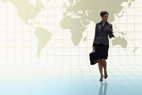 La gestión global de recursos humanos es sobre el equilibrio de las personas y los procesos de la organización.