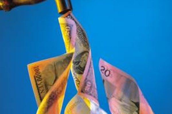 El flujo de caja se refiere al dinero en efectivo que entra y sale en un negocio.