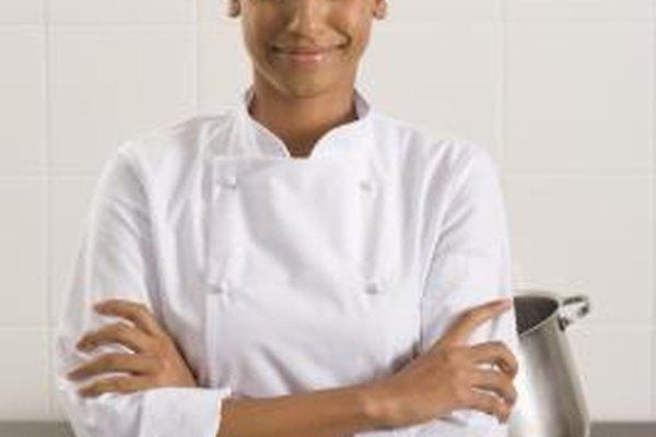 Los chefs corporativos son de los mejor pagados en su ramo.