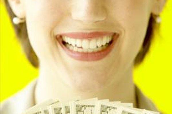 Las mujeres pueden conseguir financiación para su negocio.