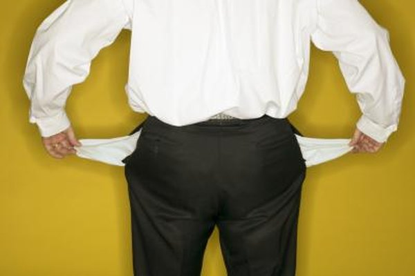 Tu negocio puede cesar o seguir operando, dependiendo del capítulo de bancarrota.