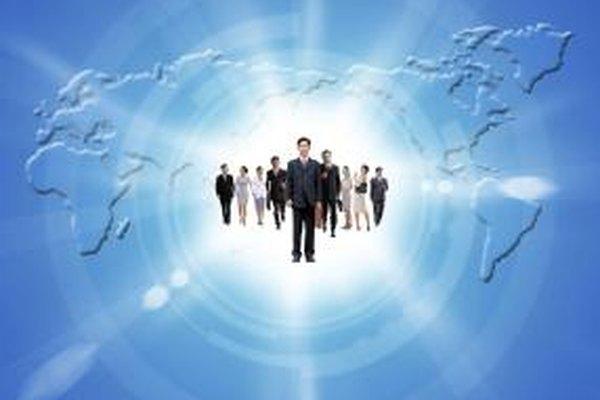 Un negocio transnacional opera en varios países.
