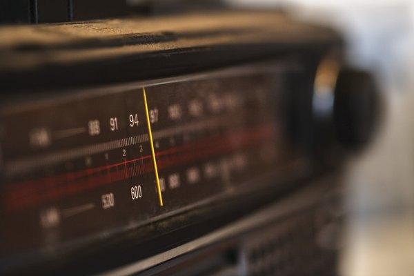 Las radios de los Volkswagen tienen un modo antirrobo.