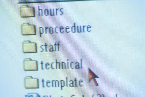 Cómo Copiar Una Lista De Archivos En Una Carpeta De Windows A Una