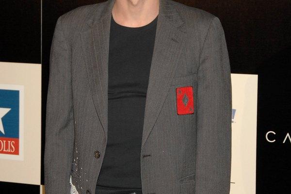 El actor Fele Martínez, quien con su interpretación de