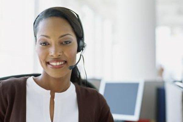 Trabaja desde tu casa como un asistente virtual.