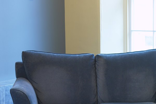 Los cobertores para sofá protegen las áreas de tu sillón que son más vulnerables.