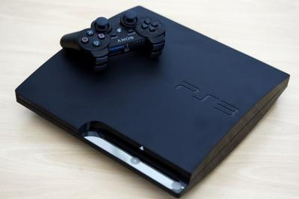 How to Watch Movies on PS3 From an External Hard Drive | It