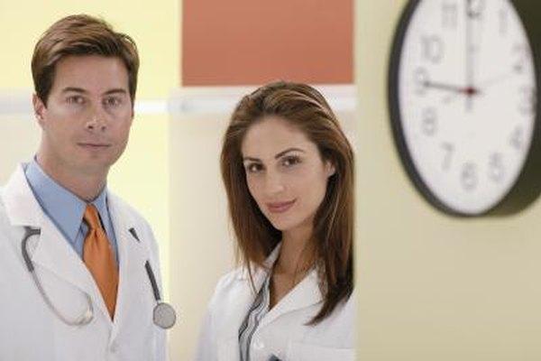 Una organización fuerte ayuda a las enfermeras a desarrollar habilidades de gestión de tiempo.