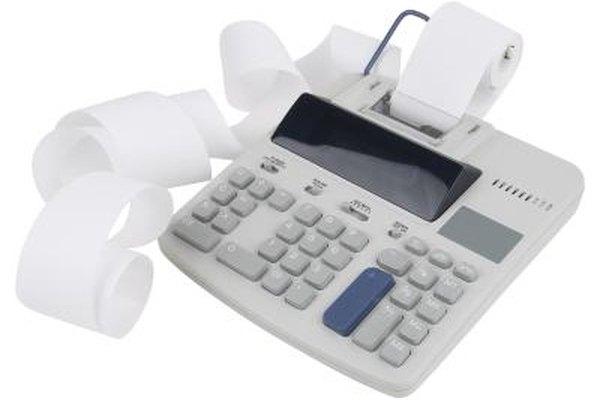 Los restaurantes requieren que los contadores realicen diversas tareas para mantener las cuentas corrientes.