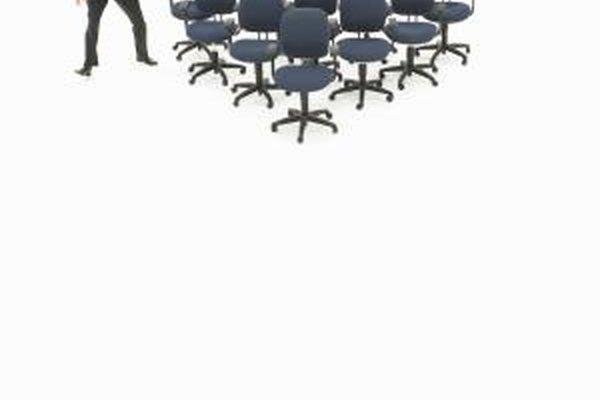 Los organizadores son fáciles de ubicar en el hogar o el centro de trabajo.