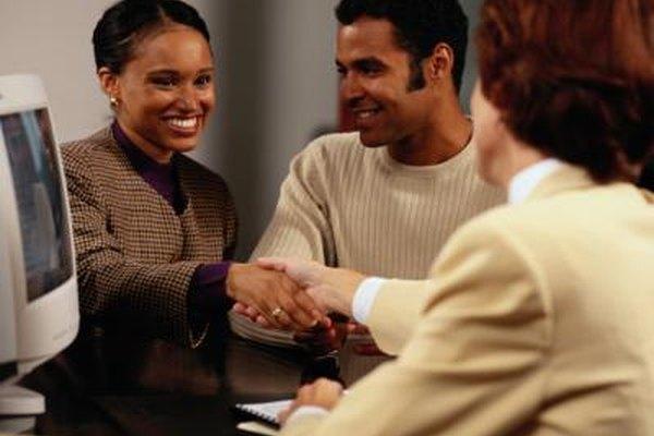 Los banqueros necesitan buenas habilidades interpersonales, así como la capacidad de análisis.