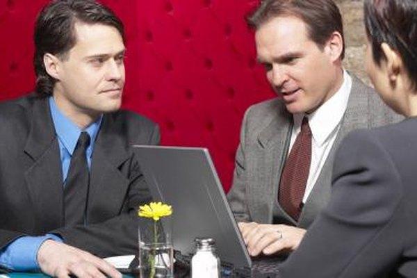 Por lo general los empleados se sienten motivados por jefes honestos, justos y respetuosos.