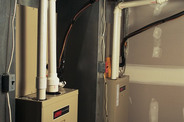 Gira la válvula de gas a la posición en que estaba antes del procedimiento.