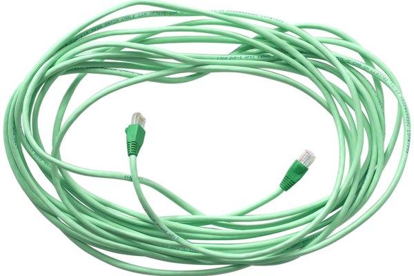 La parte final es un código para el tipo de cable de la red.