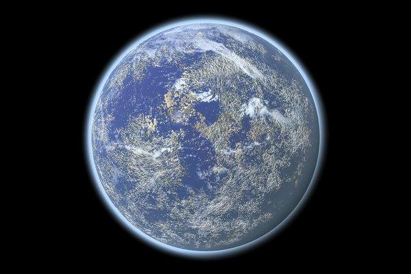 El núcleo de la Tierra es 13.000 grados Fahrenheit (7204,44 grados Celsius) más caliente que la superficie del sol.