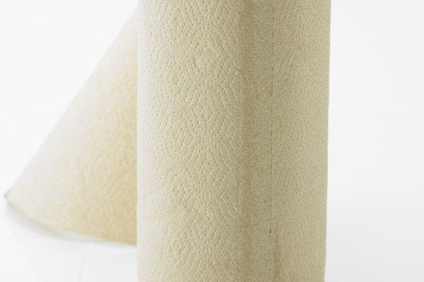 Asegúrate de probar una amplia gama de toallas de papel durante este experimento.