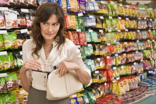 Calcular las ganancias de tu almacén es fácil si eres organizado.
